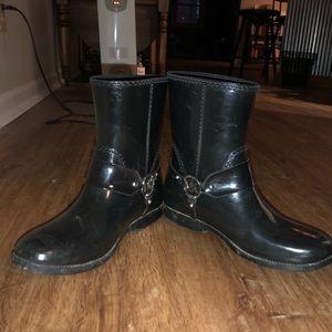 Micheals Kors Short Rain boots